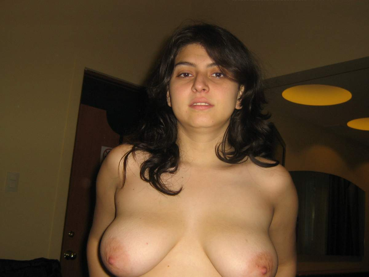 Nude naked juvenile girlfriend