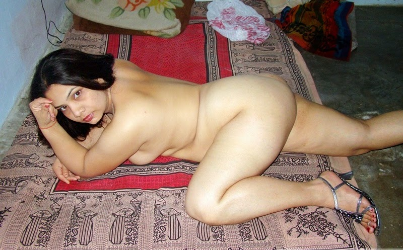 Huge indian naked breasts
