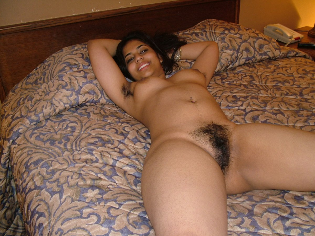 Porn hairy indian