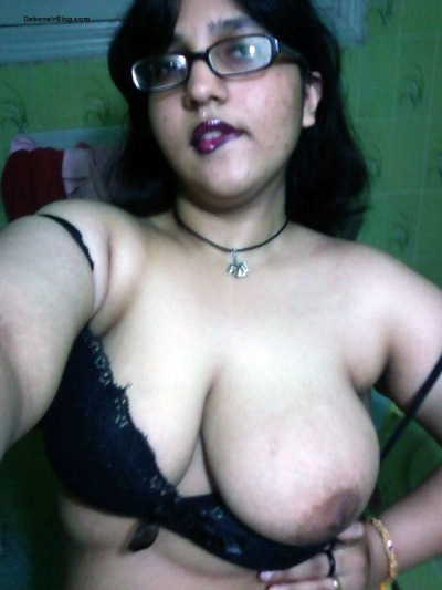Big tits nude indian