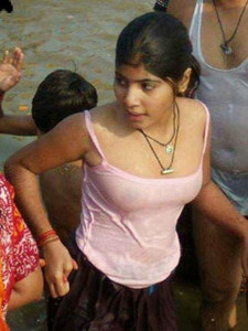 indian bhabi wet figure