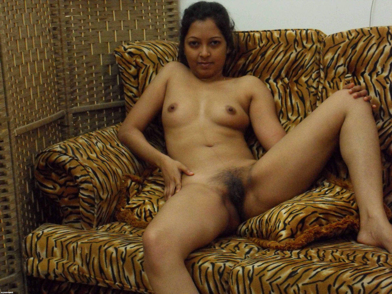 hairy aunties Girl indian