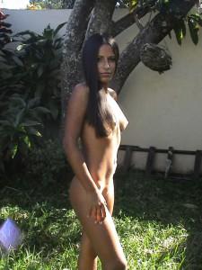 nude girl slim figure pix