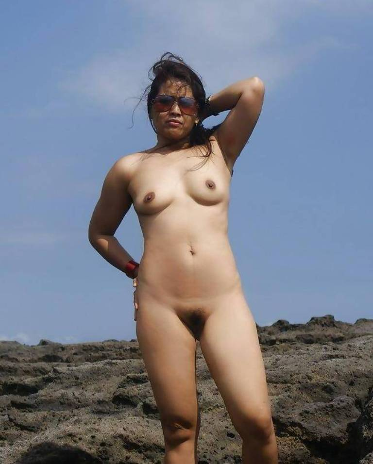 For the Beach girls nude indian