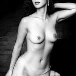 Indian porn star model girl indoor photoshot
