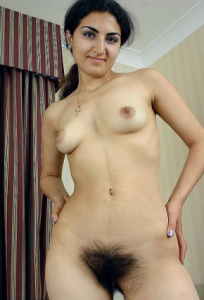 sexy girl hairy pussy photo