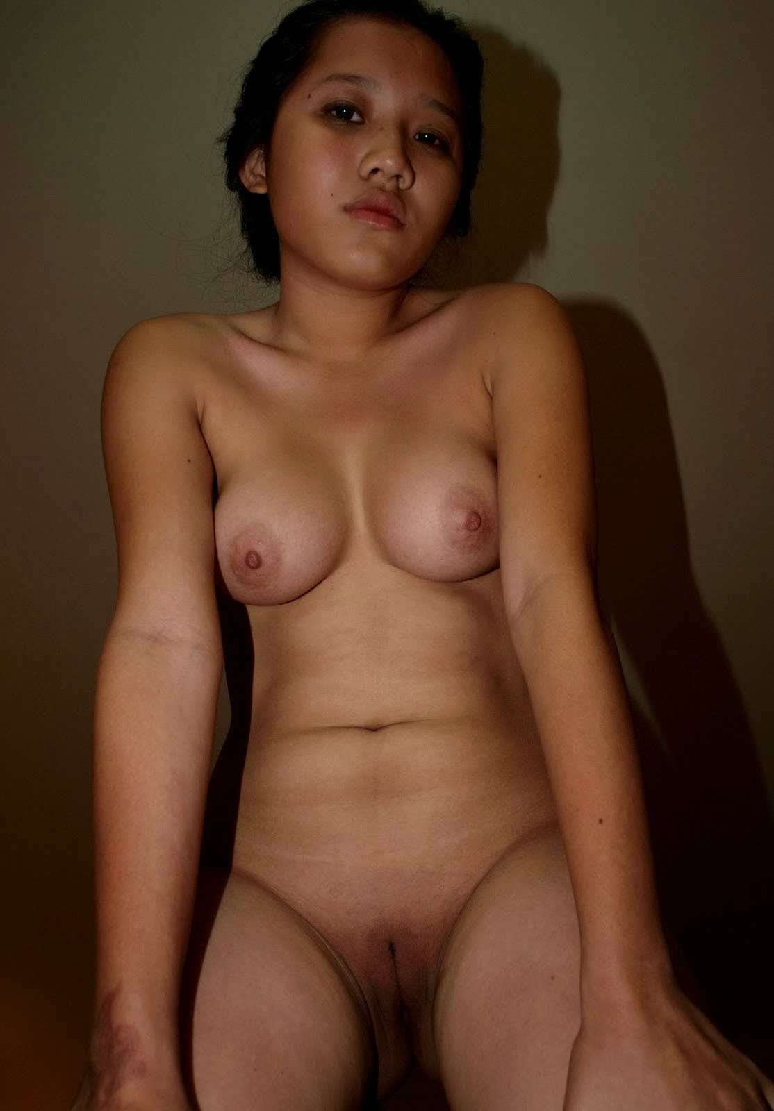 girl nudist