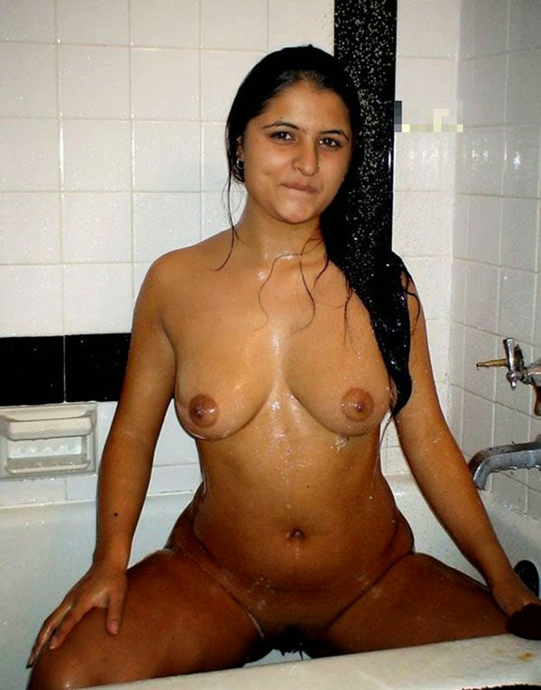Xxx in bathroom boobs #4