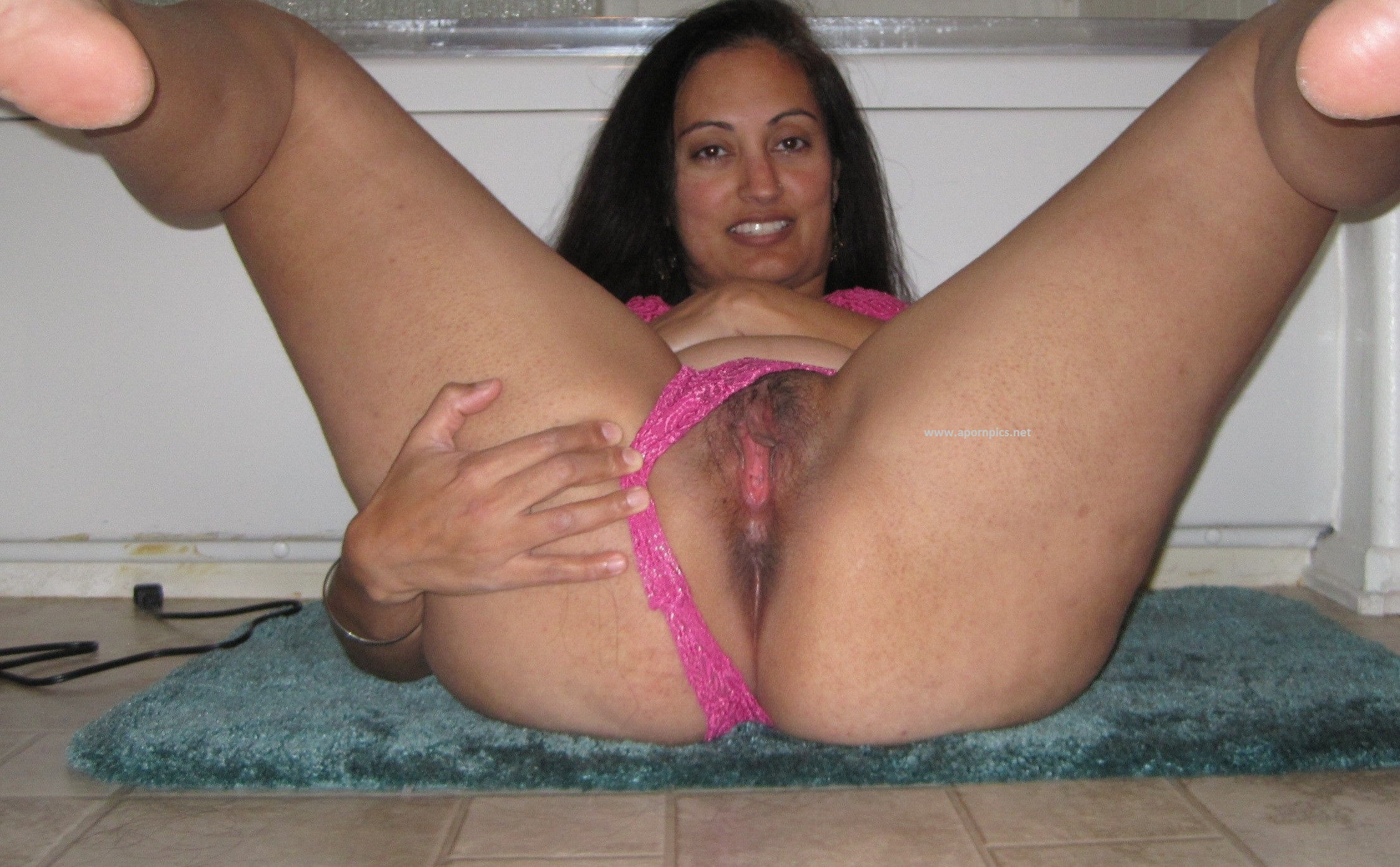 Black girls with very hairy vaginas