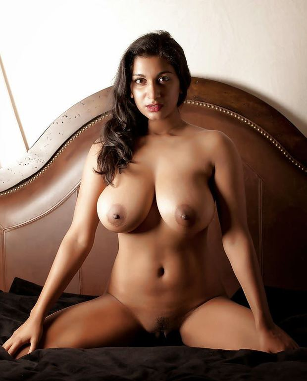 Boobs indian model