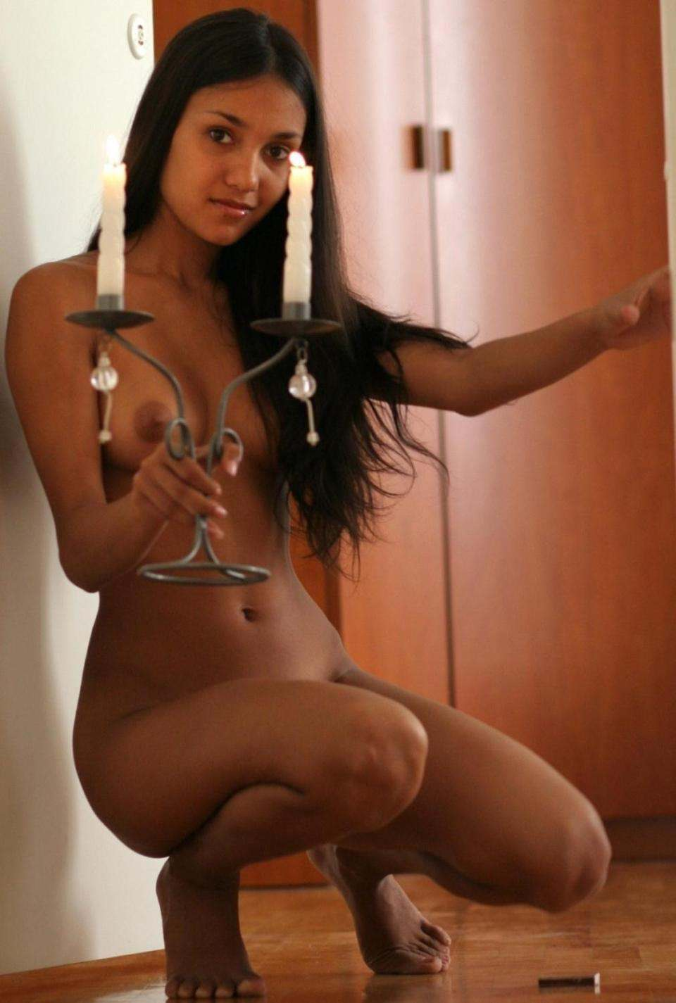 Indian naughty nude women