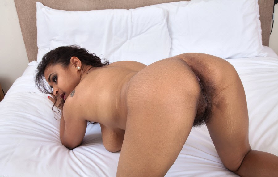 Indian pussy bed big nude in