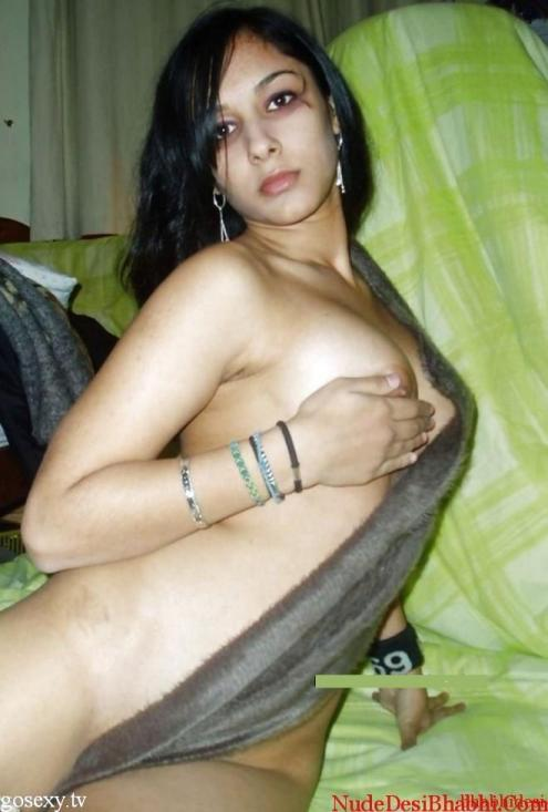 What Punjabi nude girl thank for