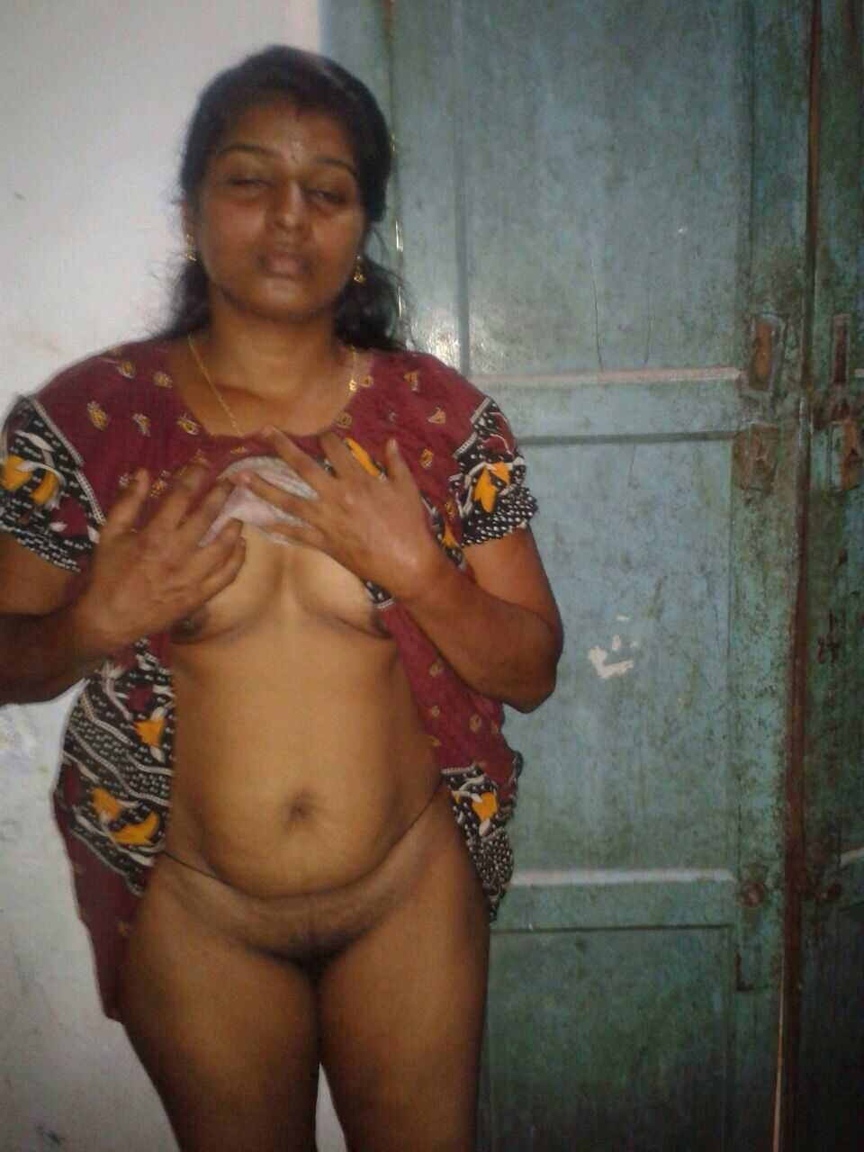 Indian nude Aunties south