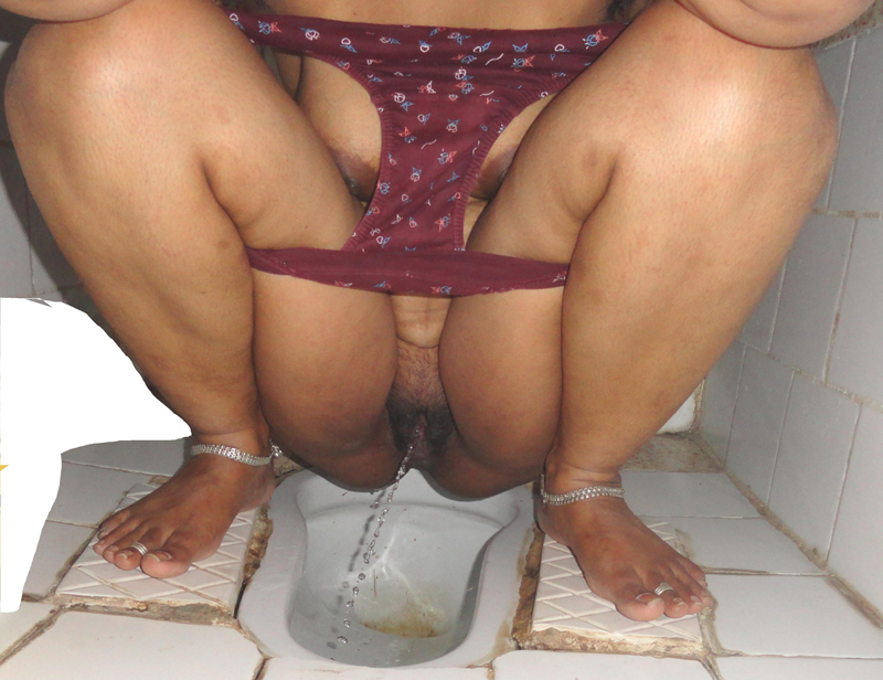 Something Indian girl pissing nude seems remarkable