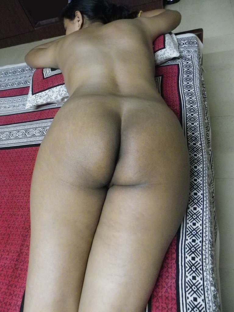 nude house womans ass