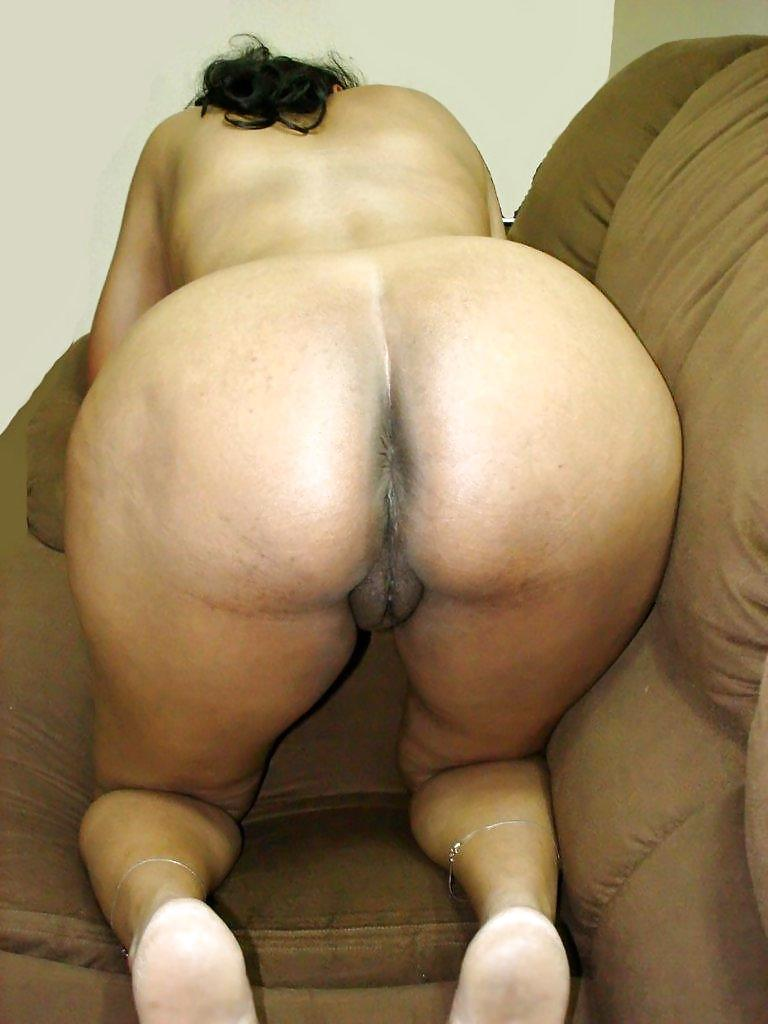 Big black nude ass girls