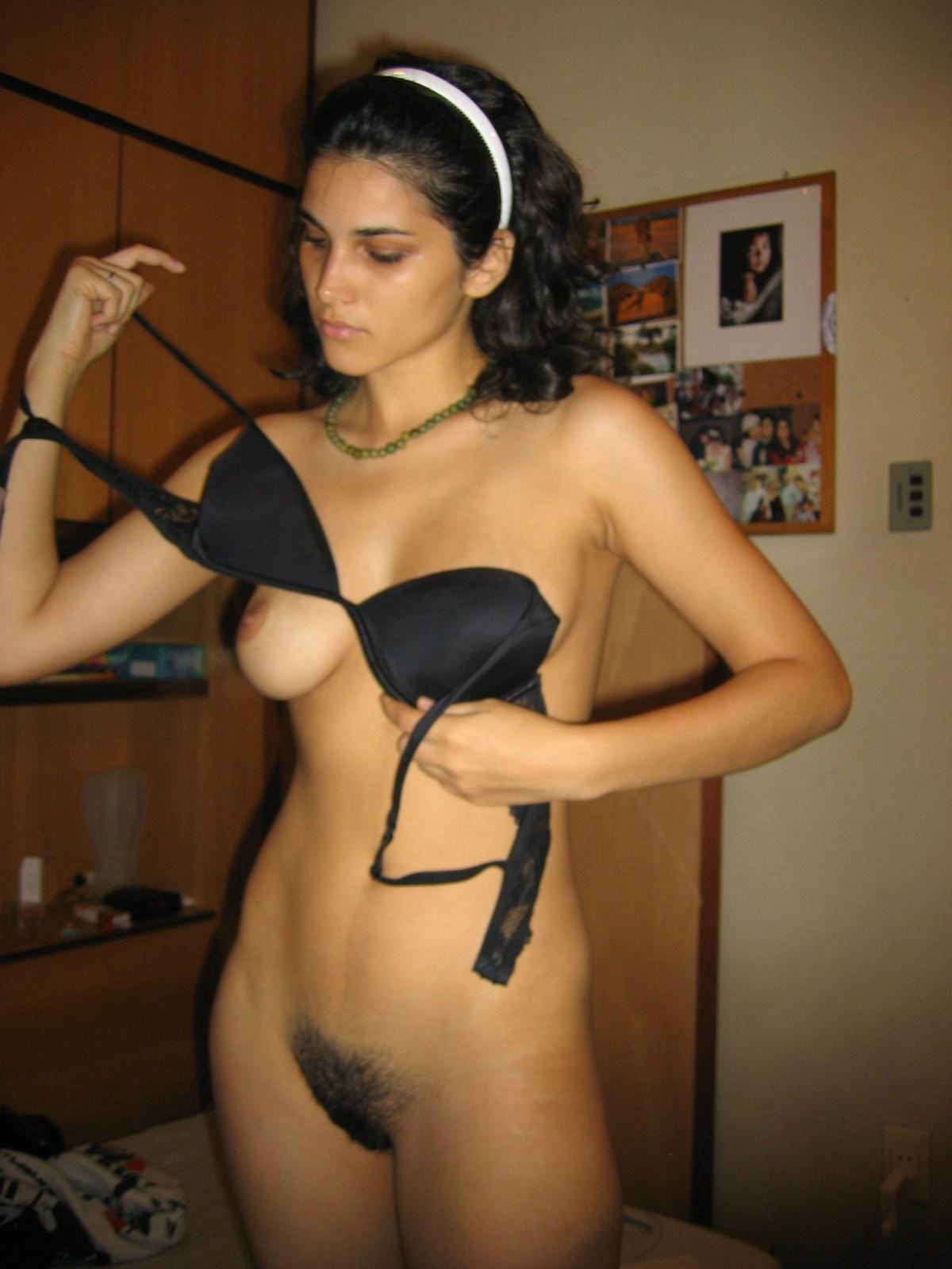 thick young girl naked