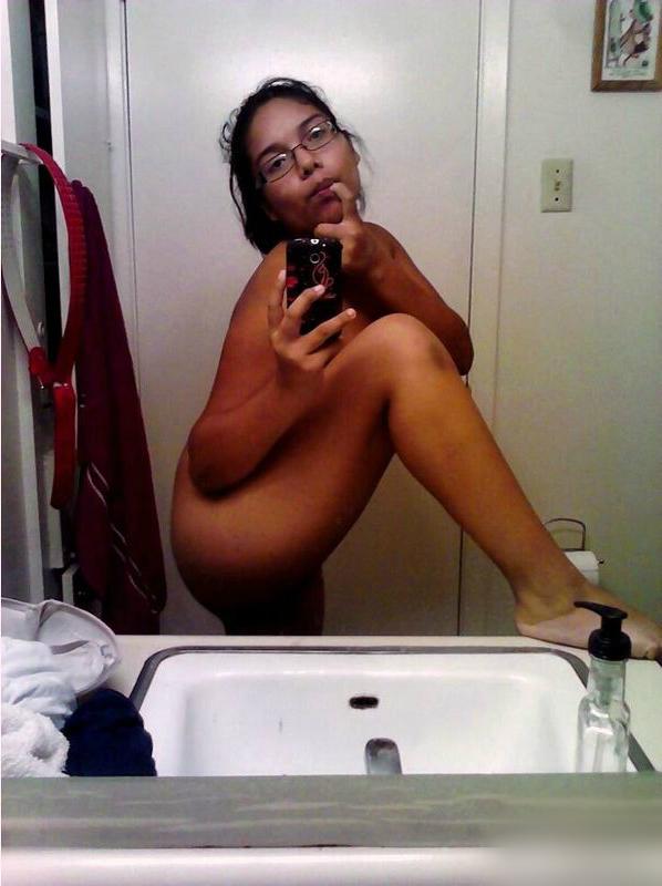 Naked latina milf porn