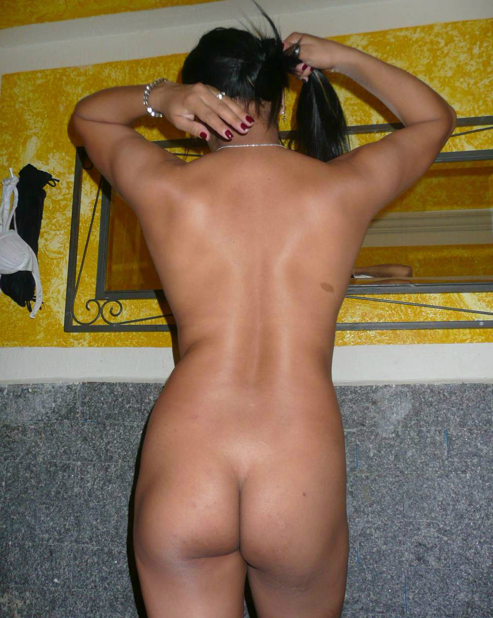 full nude indian girl
