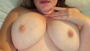 big tits hottie full nude