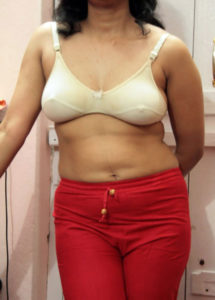 curvy big tits babe
