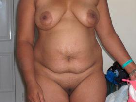 fat bangalore babe nude