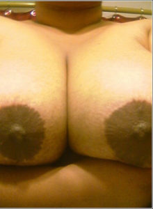 huge tits desi babe
