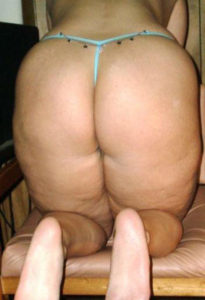 sexy babe nude ass