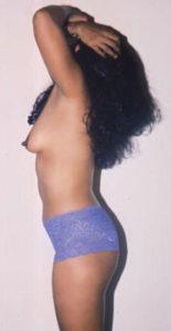 sexy girl nude boobs