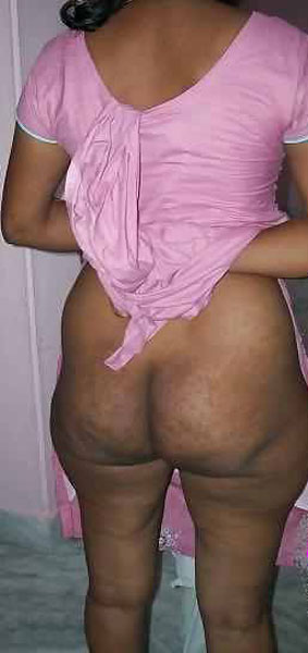 Amateur wife frontal nude