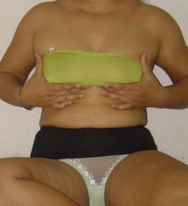 shy babe sexy boobs