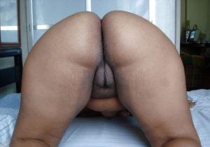 big ass nude babe