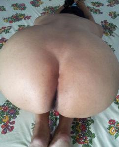 big gand aunty