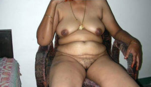 desi aunty full nude