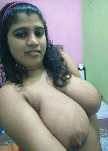 desi babe naked tits