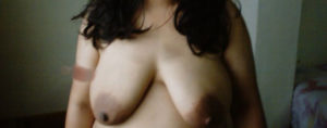 desi huge nipple babe