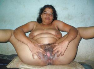 fat desi aunty naked