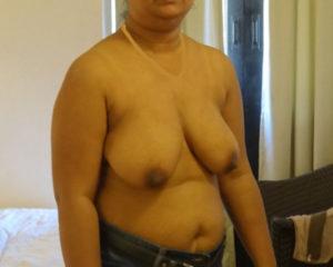 hot naked desi babe