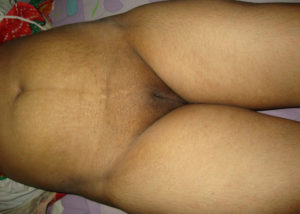 indian babe naked pic