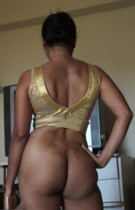 sexy ass naked pic