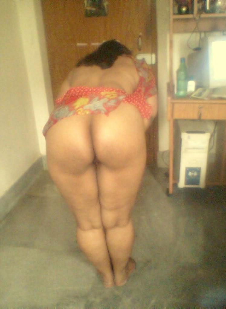 ass Aunty nude