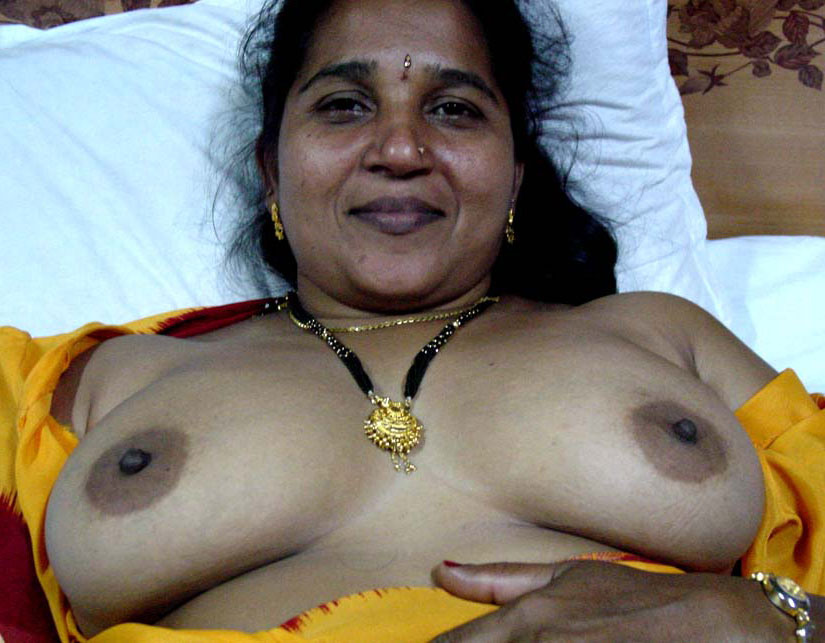 Indian nude sharp boobs