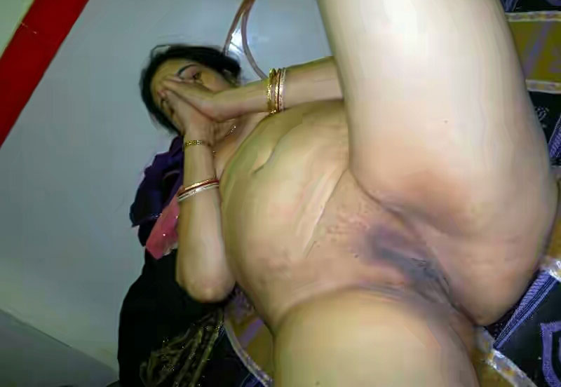 Indian beautiful young wife