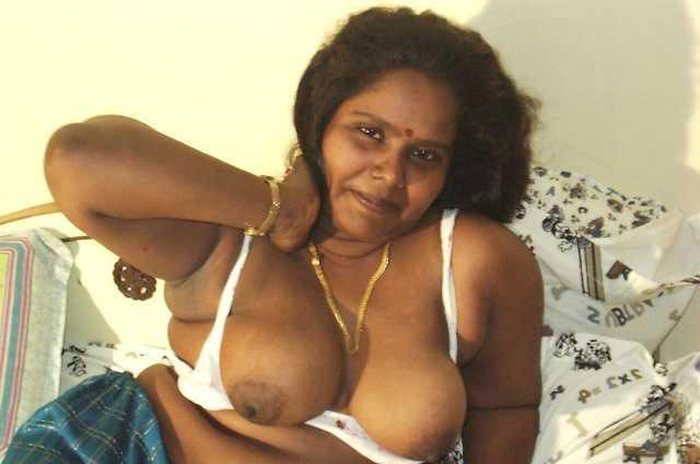 Boobs tamil view girls side
