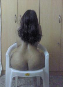 big hot ass nude