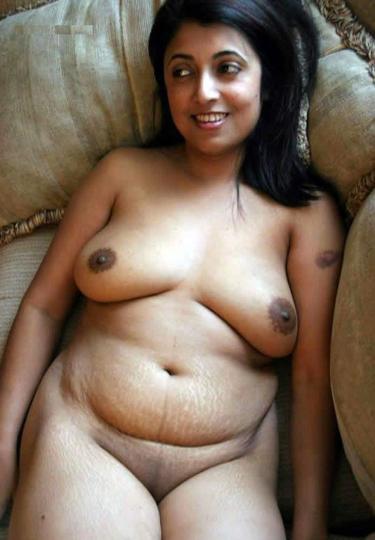 girls cute Naked indian chubby