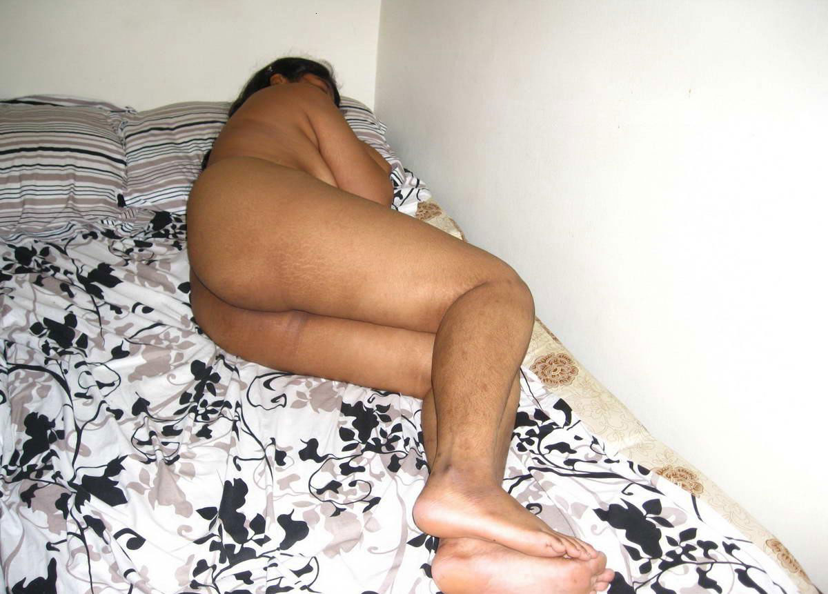 Sleeping Best asses nude