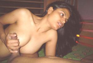 desi girl feel crazy