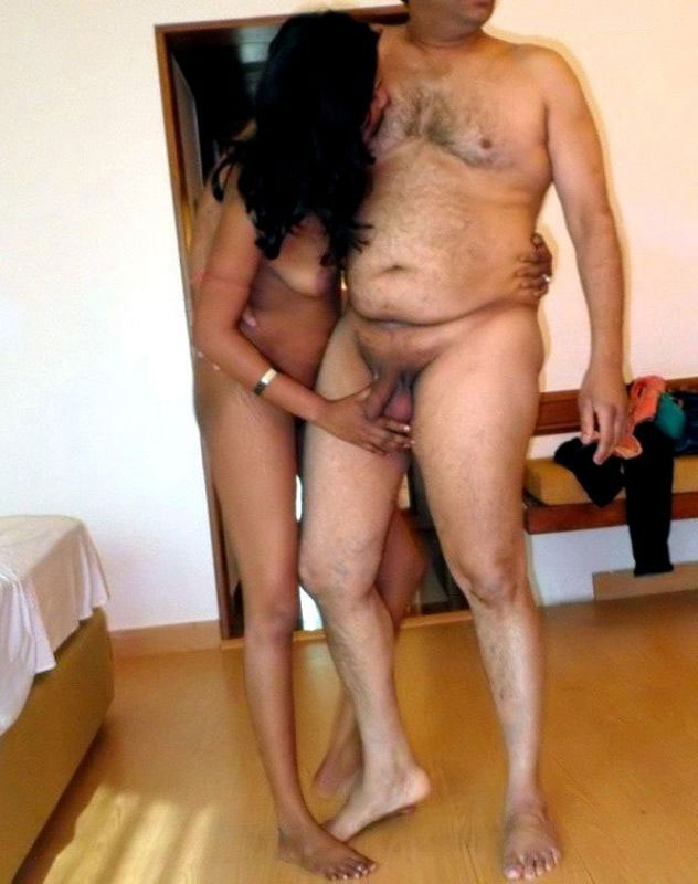indian hairy Old man nude